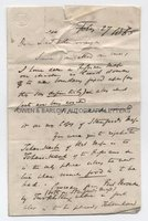 SIR RODERICK MURCHISON (1792-1871) Autograph Letter Signed